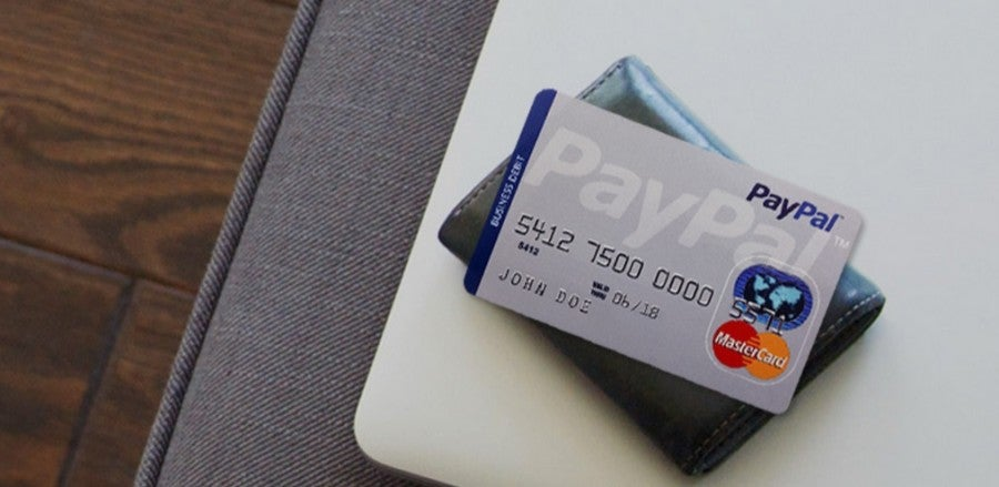 Where have all the rewards debit cards gone the paypal business debit mastercard earns unlimited 1 cash back and has no annual fee colourmoves