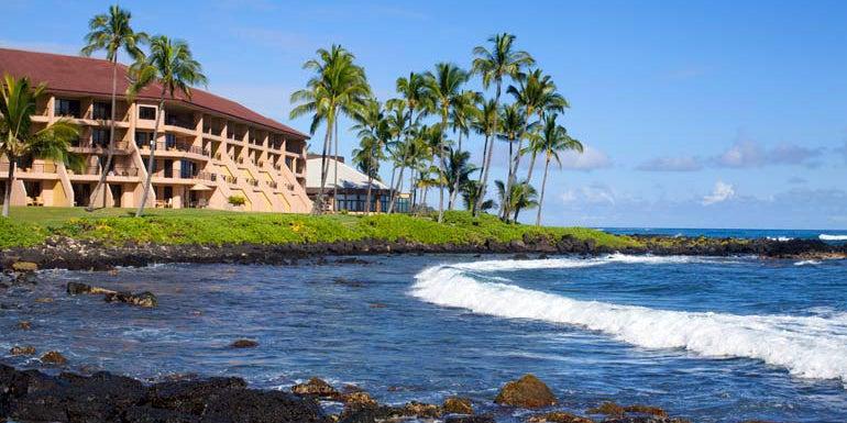Sheraton Hawaii