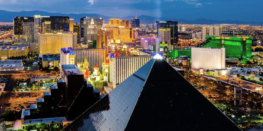 Las Vegas Featured