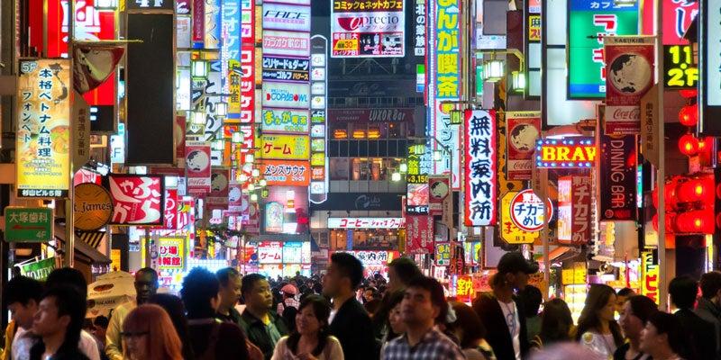 Tokyo featured