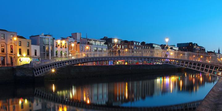 Dublin Featured