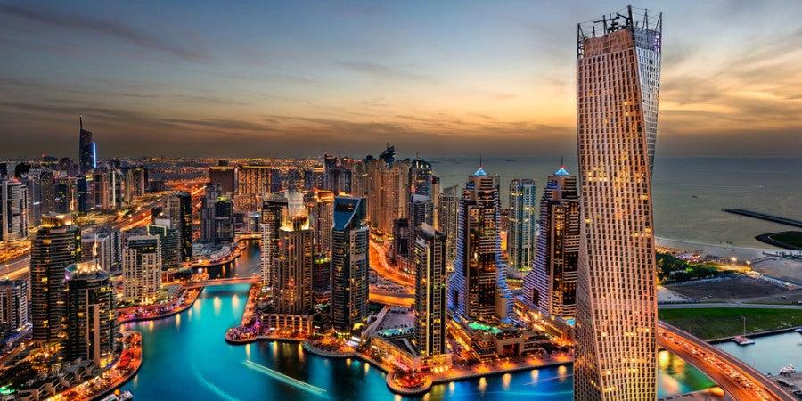 Dubai featured
