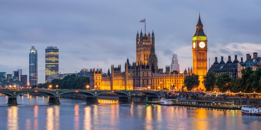London Featured