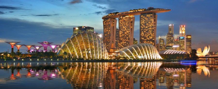 Singapore Featured