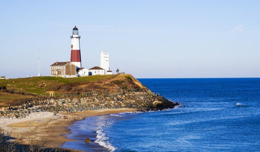 The Hamptons is one of my favorite spots to relax in. Photo courtesy of Shutterstock.