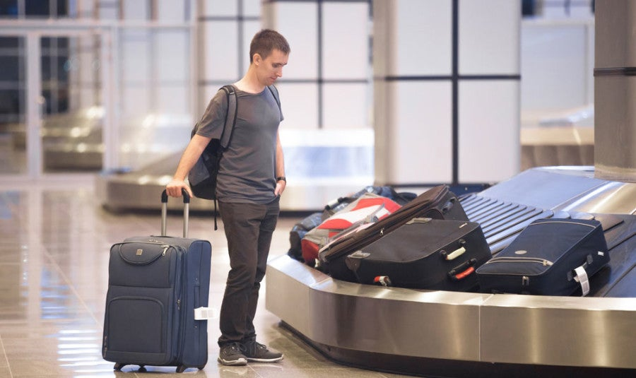 9 Tips To Save On Baggage Fees