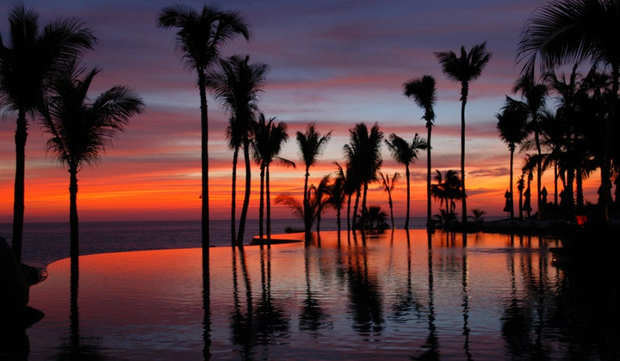 Deal Alert Aa And United Flights To Cabo San Lucas Mexico