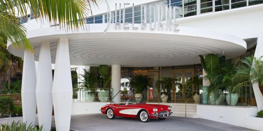 Wyndham Miami Featured