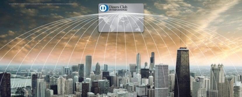 Diners Club Sign Up Bonus