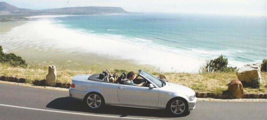 Using Amex For Car Rental Insurance