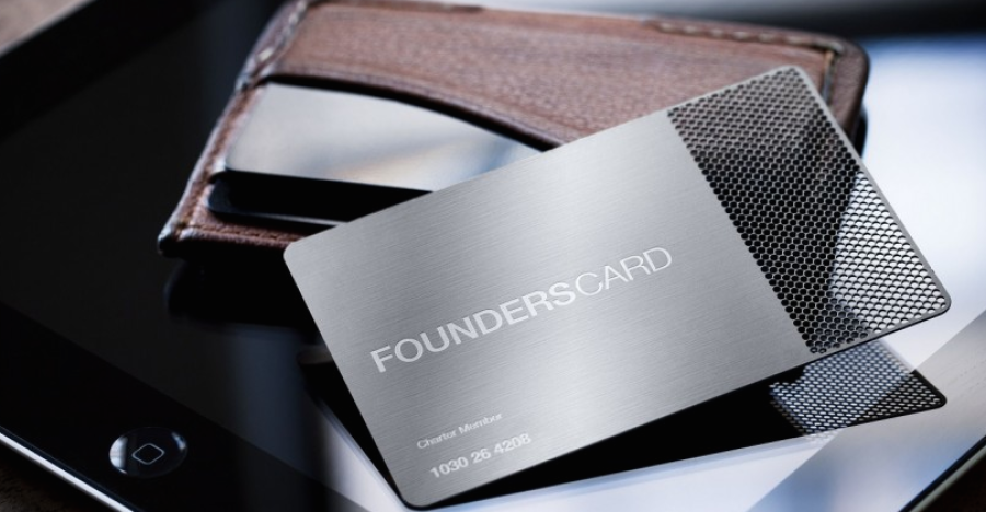 FoundersCard