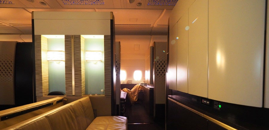 Etihad A380 Featured
