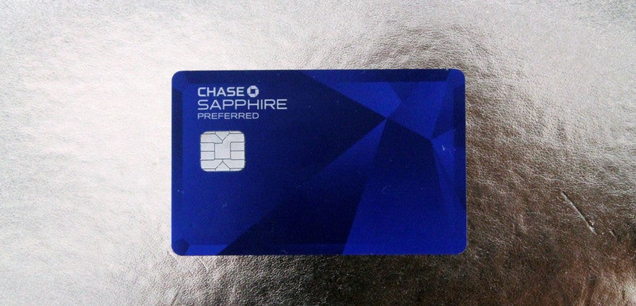 Chase Sapphire Preferred Travel Spending Bonus Not Going Away