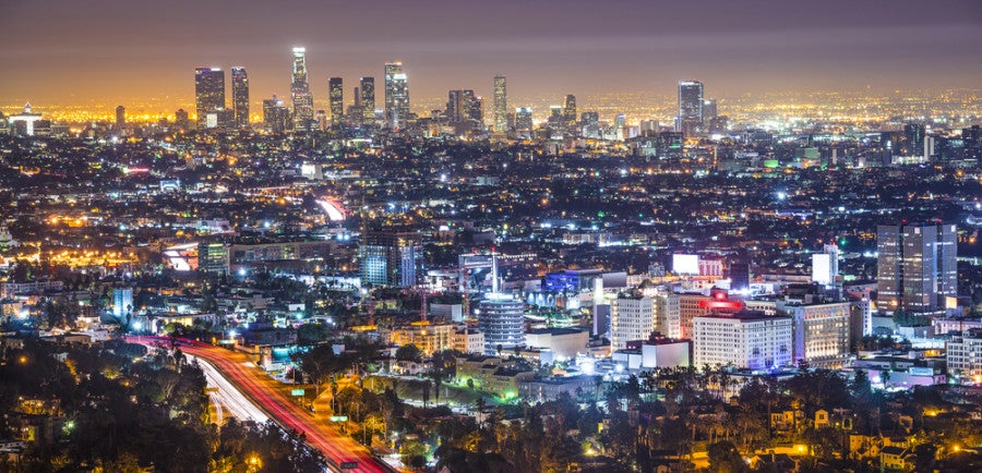 Los Angeles Featured