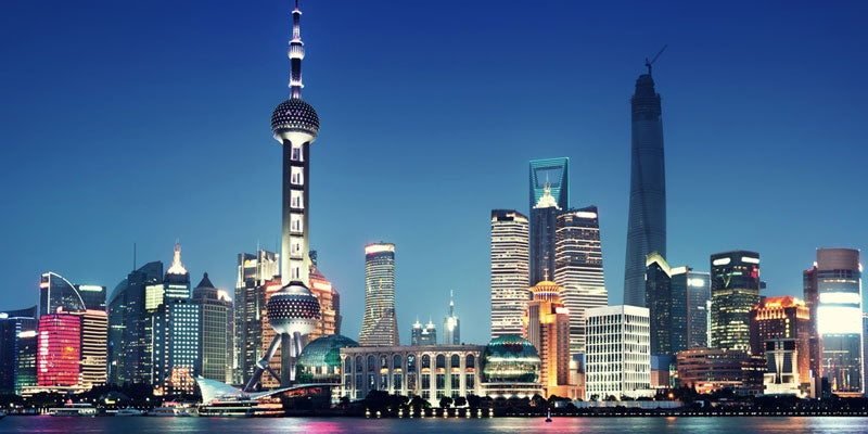 shanghai - featured