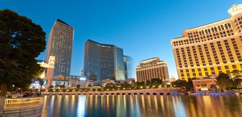 Testing Visa Signature S Luxury Hotel Benefits In Las Vegas