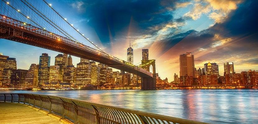 New York bridge featured shutterstock 152077328