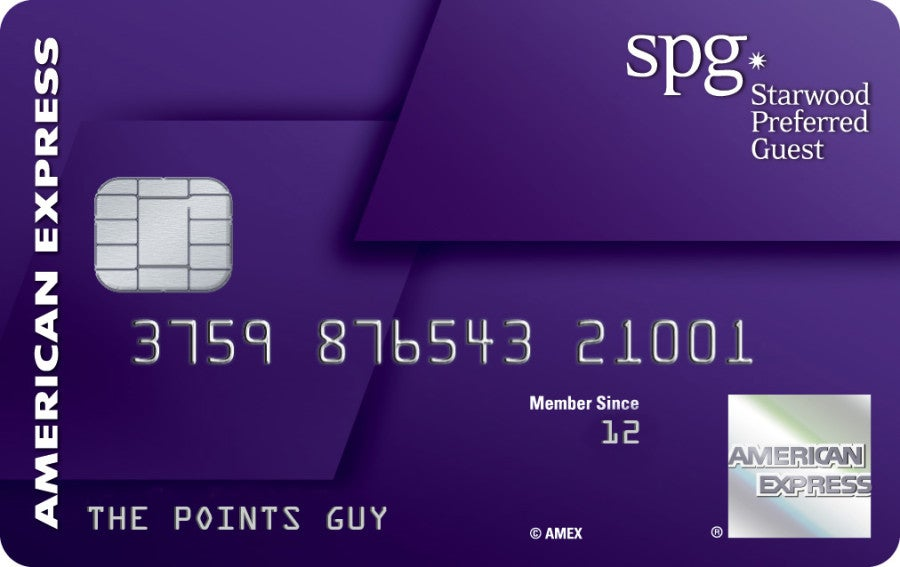Sams club now accepts american express the new spg american express card reheart Images
