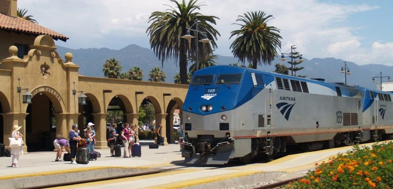 Amtrak will begin charging customers $20 as of October 1, 2015.