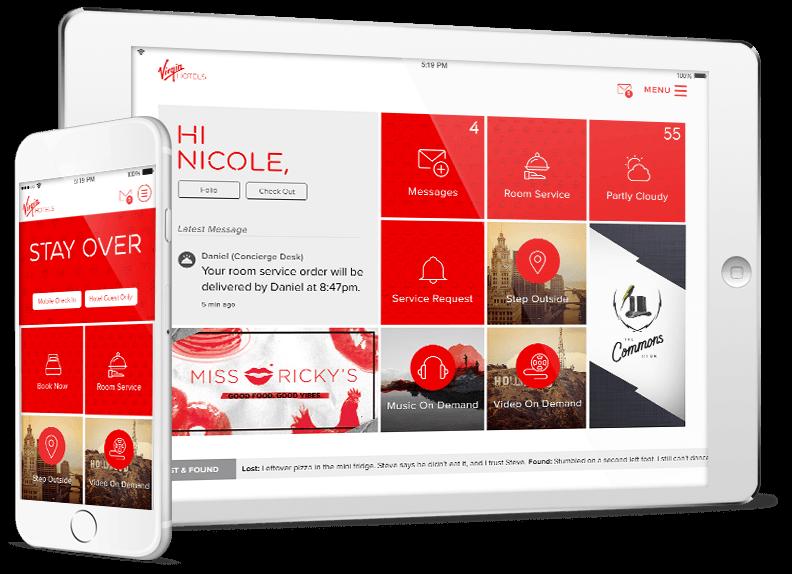 Virgin casino mobile app