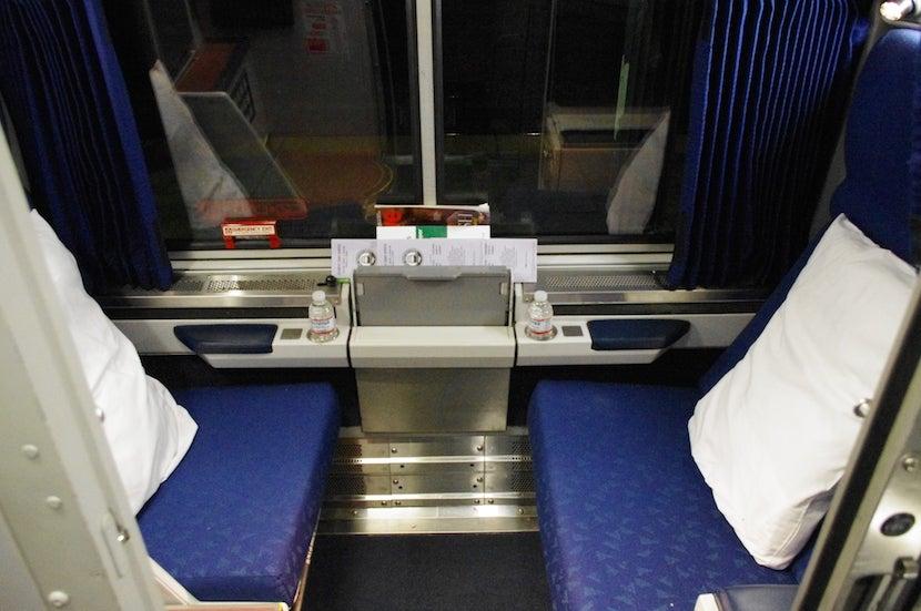 6 Amtrak Redemptions That Won 39 T Make Sense In 2016