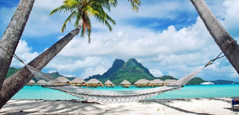 Bora Bora island ocean featured shutterstock 91919531