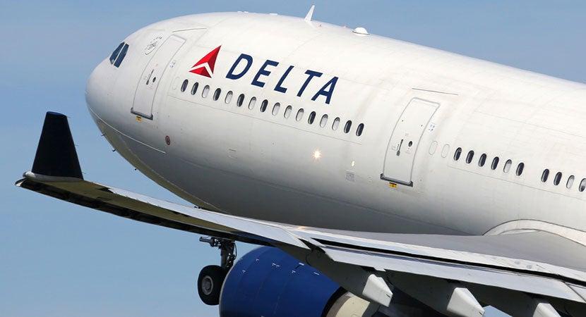 Delta-routes