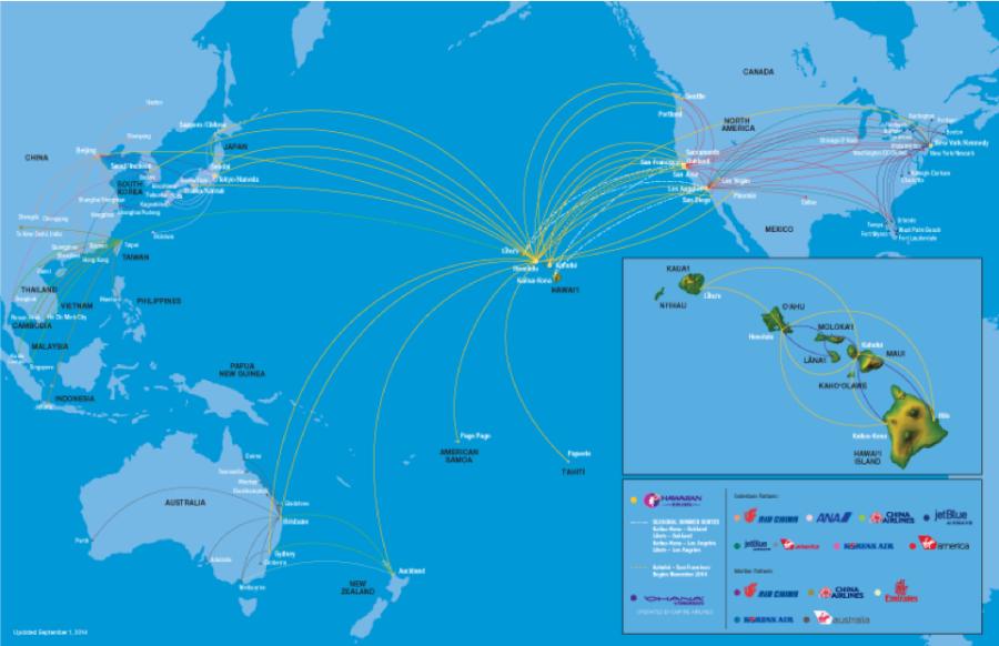 Flights From Phx To Hawaii Islands