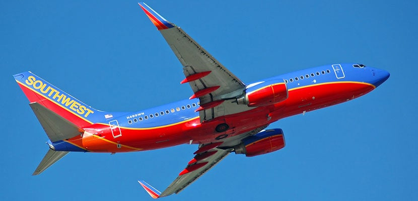 Southwest-featured