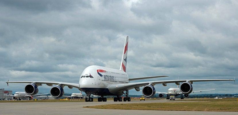 BA-A380 featured