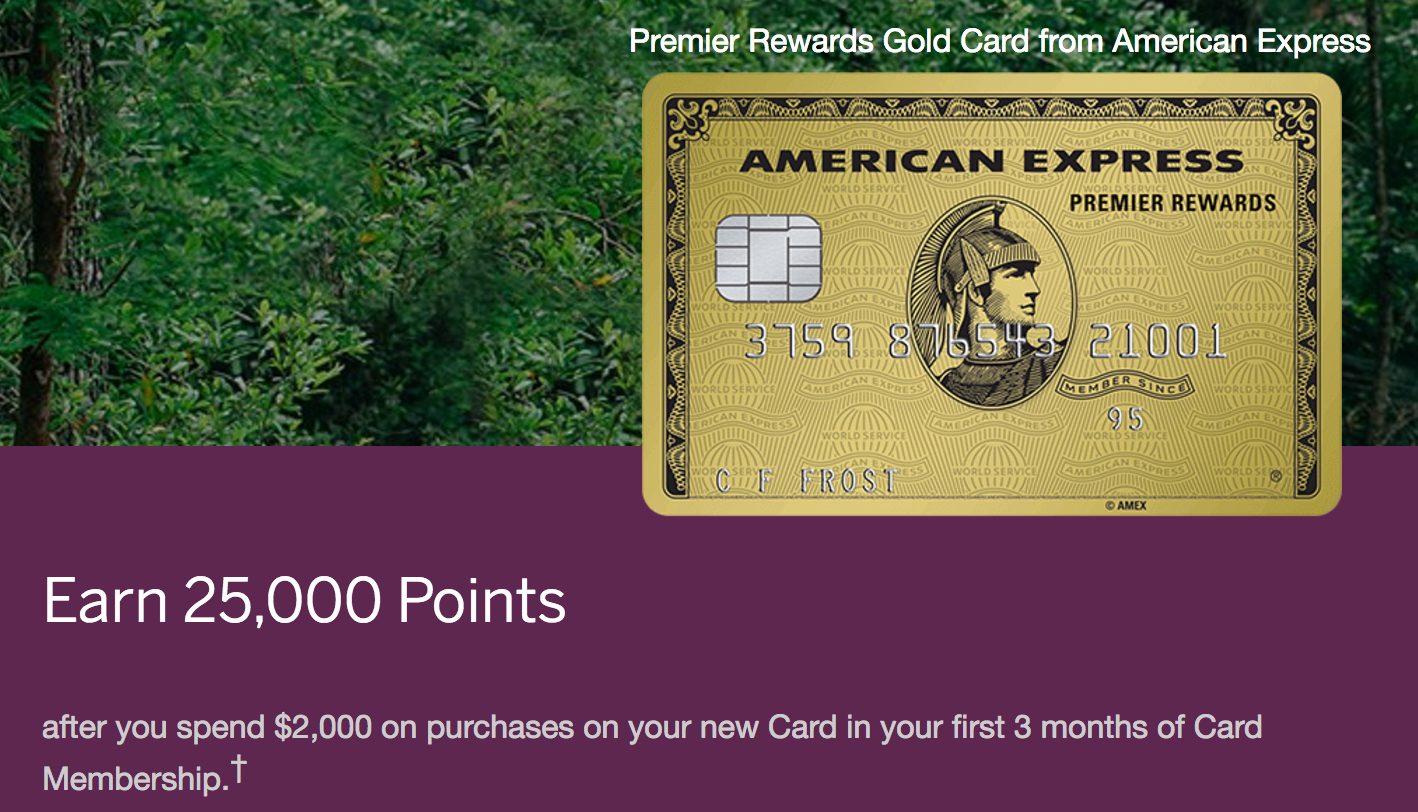 Choosing the best american express card for you the amex premier rewards gold card is a solid option if you spend a lot on magicingreecefo Images
