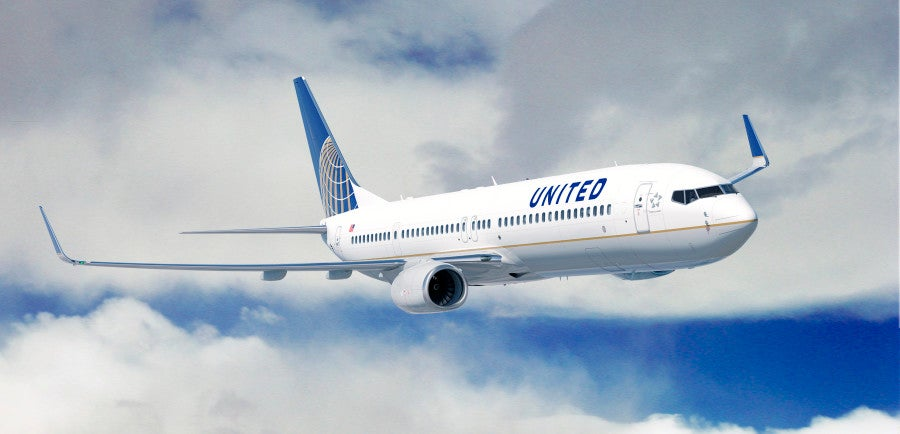 Maximizing United\'s Island Hopper Flight