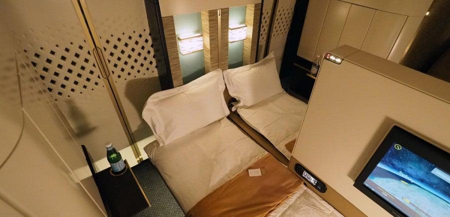 Etihad A380 Featured