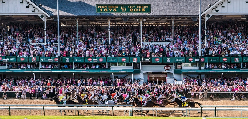 The inside scoop on the amex centurion black card go to the kentucky derby with exclusive offers with the centurion card reheart Images