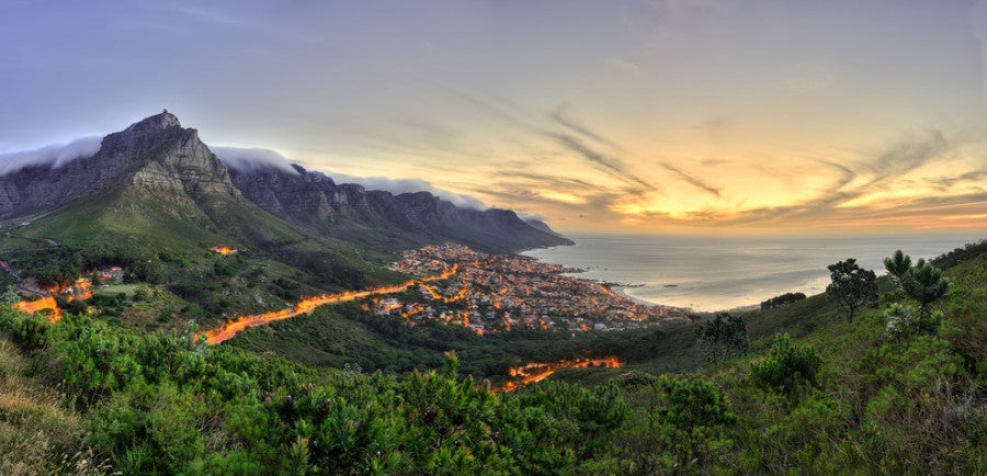 Cape Town featured