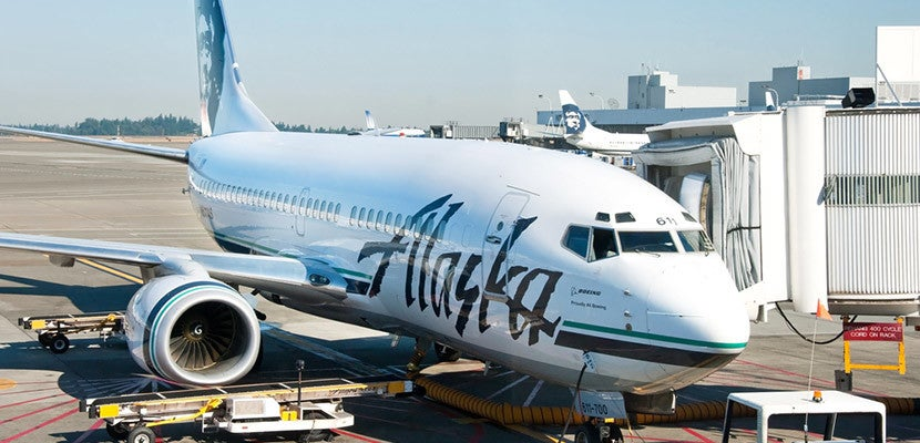 Earn an annual companion ticket and enjoy a sign-up bonus without a spending requirement with the Alaska Airlines Visa Signature Card.