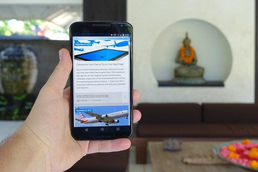 Verizon Travelpass International Roaming For 10 Per Day