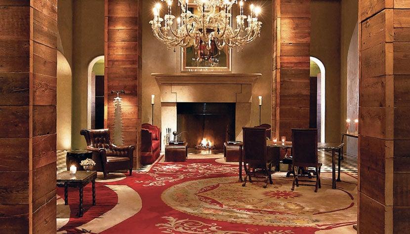 Starwood adds design hotels to spg portfolio for Design hotel spg