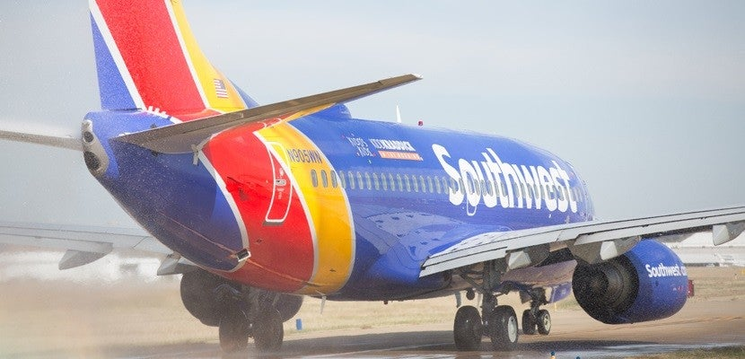 Work toward the valuable Companion Pass by earning the sign-up benefit with the Southwest Rapid Rewards Premier Card.