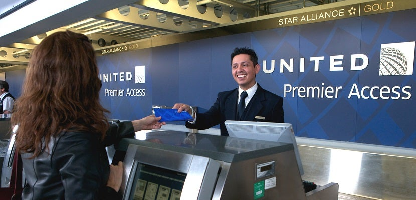 United seems to be to attempting to improve it's lackluster customer service reputation.
