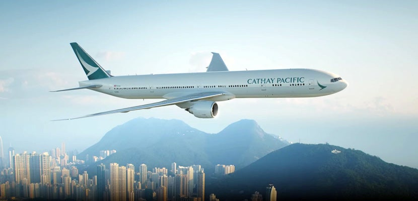 Cathay Pacific has long had one of the best business-class cabins around.