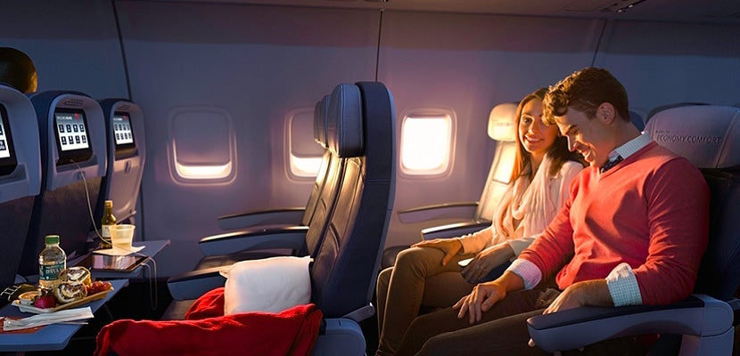 Delta Economy Comfort Featured