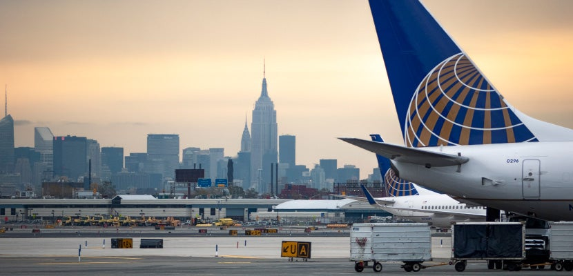The Best 5 Credit Cards For A New York Based Traveler