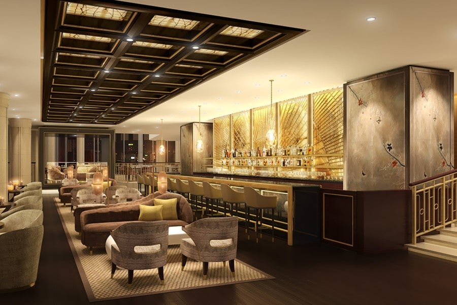 16 exciting hotels opening in 2016 for Design hotel waldorf