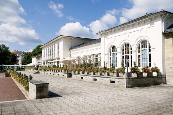 Dolce Hotels Bad Nauheim