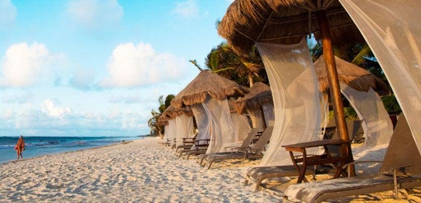 AA Vacations January promo art