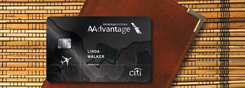 The Citi Aadvantage Executive Card Is Offering An Increased Sign Up Bonus But It Worth Adding To Your Wallet