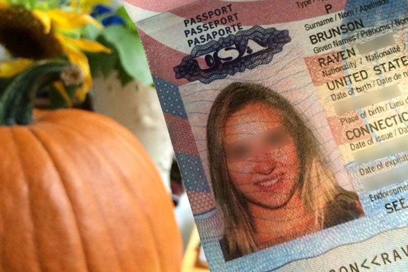 Do I Have To Remove Glasses Passport Picture