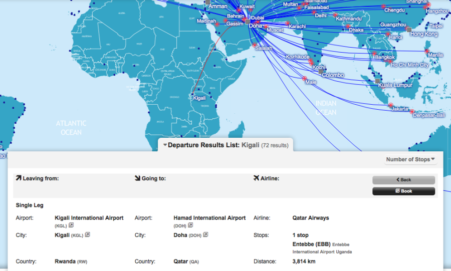 Upcoming American Airlines Award Chart Region Changes