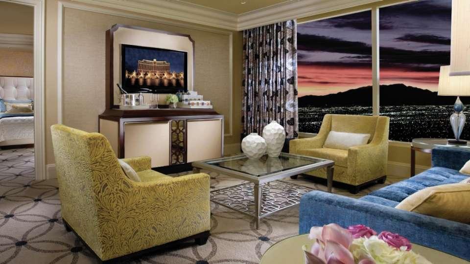 Missing Dollar Hotel Room